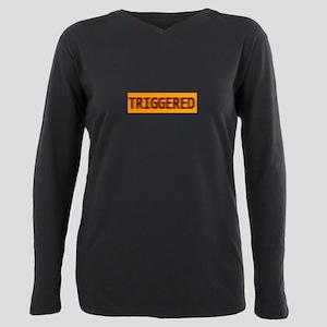 Triggered For Meme Lovers T-Shirt