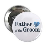 Father of the groom pin Single