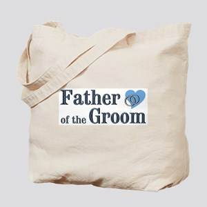 Father of Groom II Tote Bag