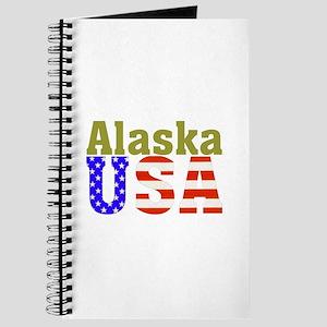 Alaska USA Journal