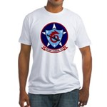 HS-6 Fitted T-Shirt