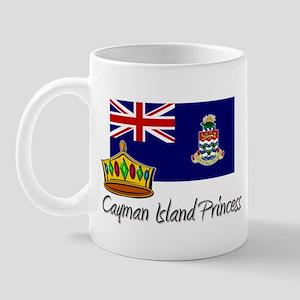Cayman Island Princess Mug
