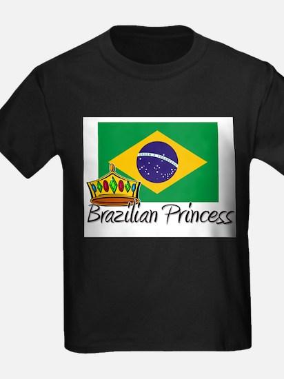 Brazilian Princess T