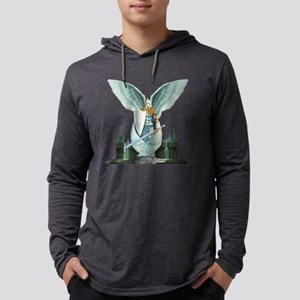 Saint Archangel Michae Long Sleeve T-Shirt