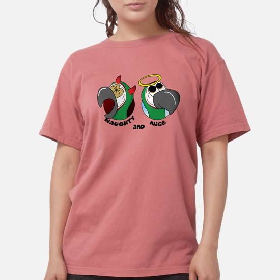 Angel Devil Severe Macaw T-Shirt