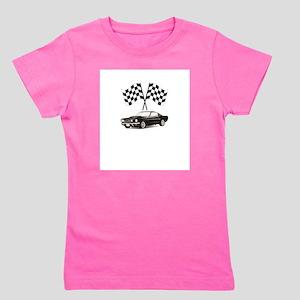 clear black winner T-Shirt
