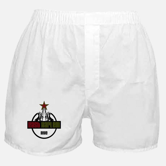 Funny East Boxer Shorts