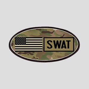 SWAT: Camouflage Patch