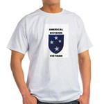 AMERICAL DIVISION Light T-Shirt