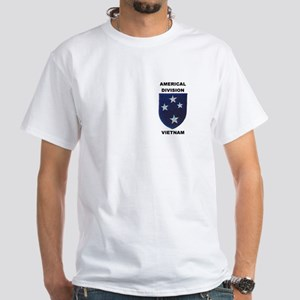 AMERICAL DIVISION White T-Shirt