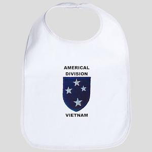 AMERICAL DIVISION Bib