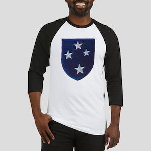 AMERICAL DIVISION Baseball Jersey