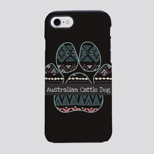 Australian Cattle Dog iPhone 8/7 Tough Case