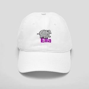 Ella - Elephant Cap