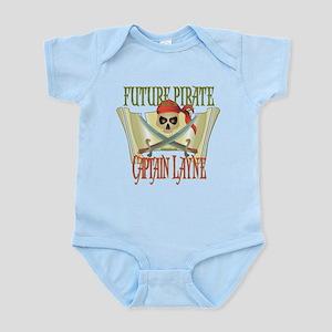 Captain Layne Infant Bodysuit