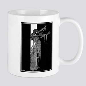 House of Usher Mug