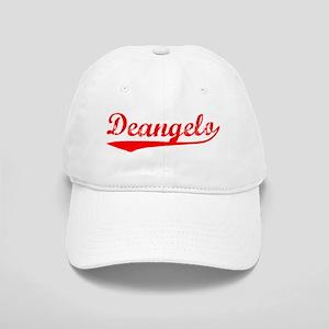 Vintage Deangelo (Red) Cap