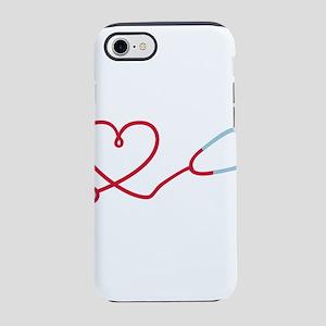 I love Medicine iPhone 8/7 Tough Case