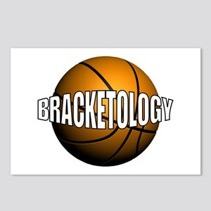 Bracketology - Postcards (Package of 8)