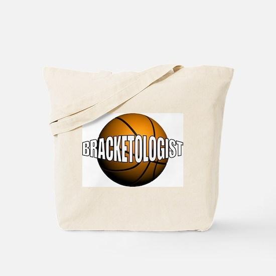 Bracketologist - Tote Bag