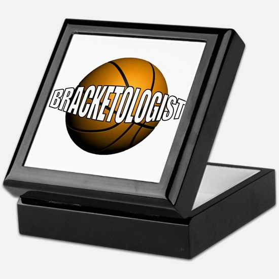 Bracketologist - Keepsake Box
