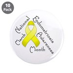 Endometriosis Month 3.5