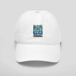 SEA Baseball Cap