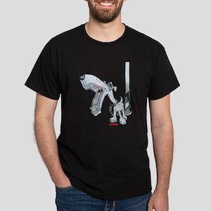 Leashed Dark T-Shirt