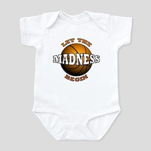 Madness Begins - Infant Bodysuit