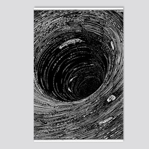 Maelstrom Postcards (Package of 8)