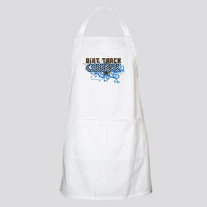 Dirt Chick 1 BBQ Apron