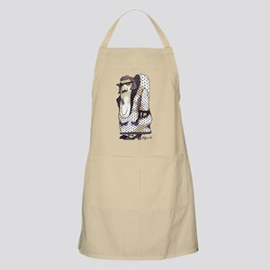 A Wife for Claude BBQ Apron