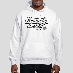 KY Derby Hooded Sweatshirt