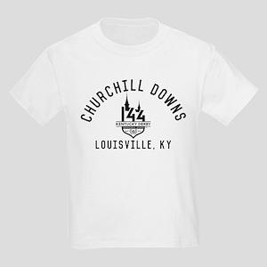 KY Derby Kids Light T-Shirt