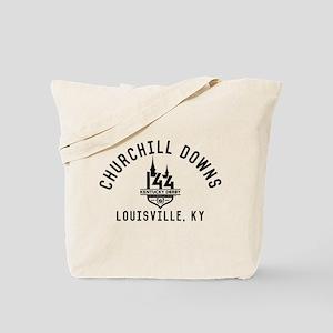 KY Derby Tote Bag