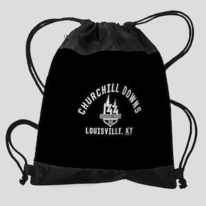 KY Derby Drawstring Bag