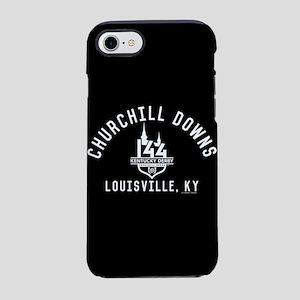 KY Derby iPhone 8/7 Tough Case