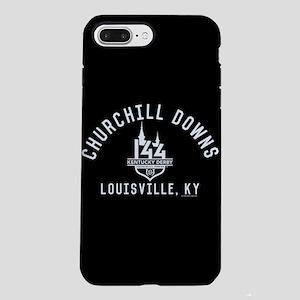 KY Derby iPhone 8/7 Plus Tough Case