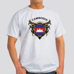 Cambodia Light T-Shirt
