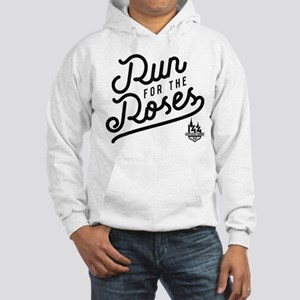 KY Derby Run for the Roses Hooded Sweatshirt