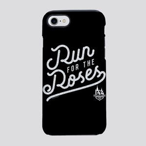 KY Derby Run for the Roses iPhone 8/7 Tough Case