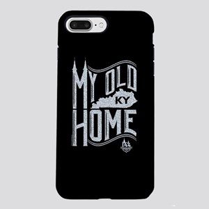 MY Old KY Home iPhone 8/7 Plus Tough Case