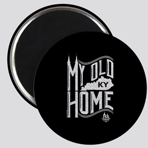 """MY Old KY Home 2.25"""" Magnet (10 pack)"""