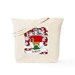 Lehner Family Crest Tote Bag