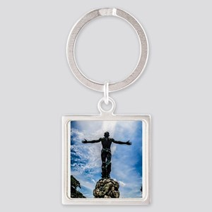 Complete Selfless Offering Keychains