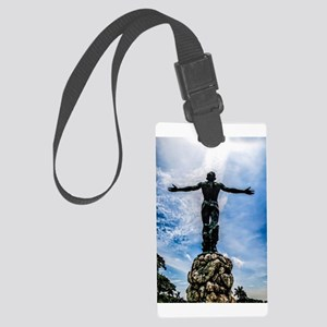 Complete Selfless Offering Luggage Tag