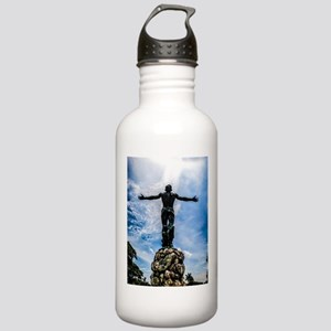 Complete Selfless Offering Water Bottle