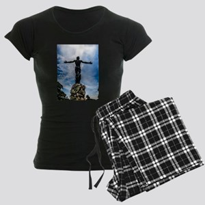 Complete Selfless Offering Pajamas