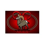 Aries Ram Magnets 10 pack Astrology Fridge Magnets