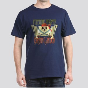 Captain Landon Dark T-Shirt